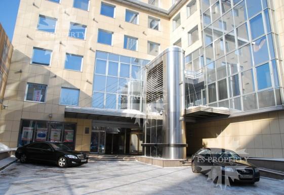 Коммерческая недвижимость Можайский Вал улица Аренда офисных помещений Артековская улица