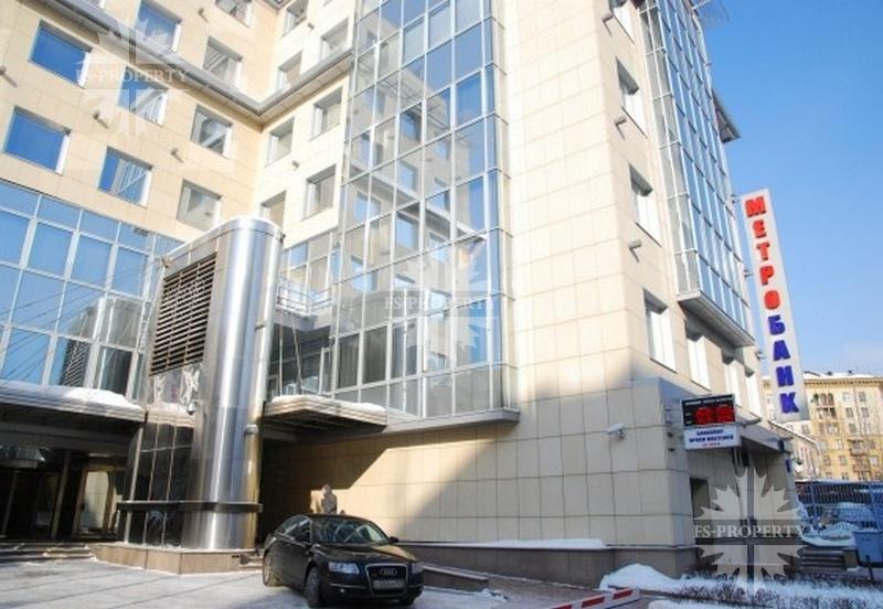 Коммерческая недвижимость Можайский Вал улица Аренда офиса в Москве от собственника без посредников Рочдельская улица